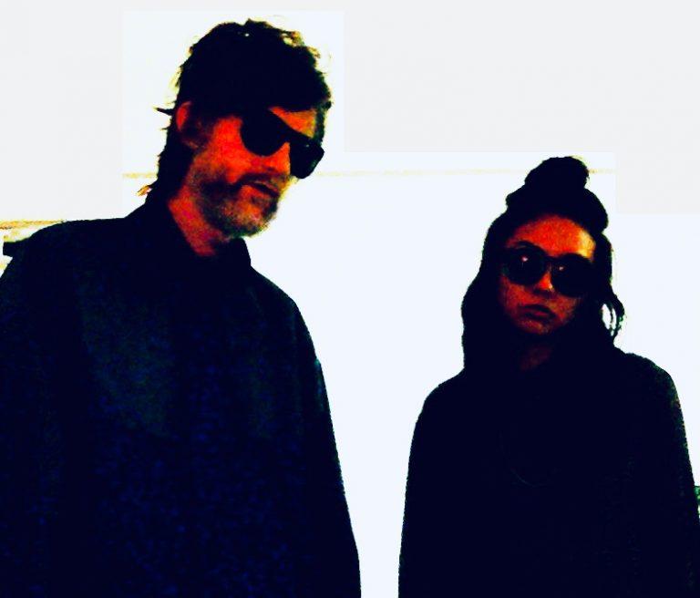 John Krausbauer et Kaori Suzuki