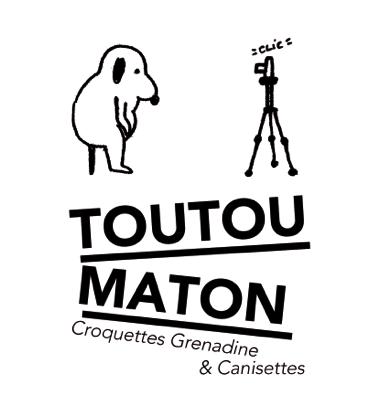 TOUTOU MATON